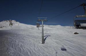 Sunny Valley Lift